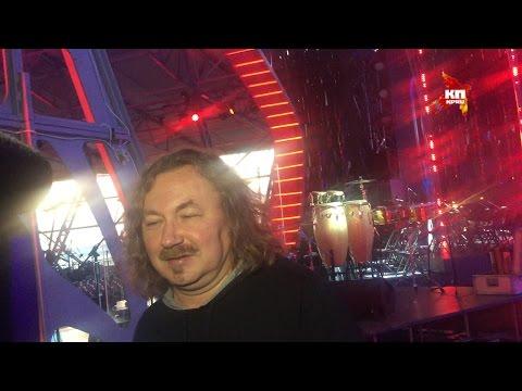 """Игорь Николаев: """"Роды прошли нормально, дочь и жена чувствуют себя хорошо!"""""""