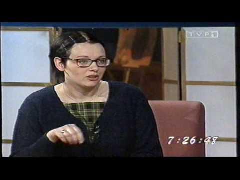 Katarzyna Nosowska HEY  wywiad /Kawa czy herbata 1997 rok/
