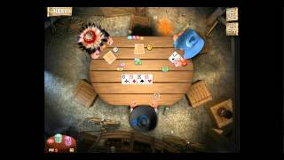 Governor of Poker 2 Premium Edition GHOST IN A GAME OF POKER