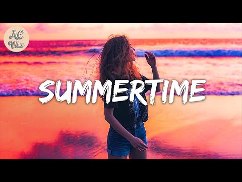 Summertime ~ Songs That Bring You Back To Summer 2013 ~ Throwback Playlist | A.C Vibes