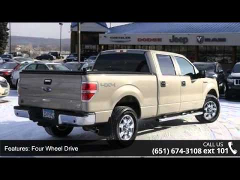 2010 ford f 150 xlt fury motors south saint paul mn for Fury motors south st paul mn