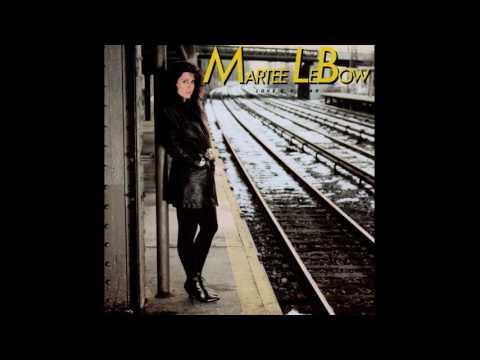 Martee LeBow - Love's A Liar [1987 full album]