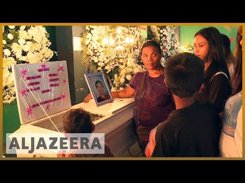 🇵🇭 Philippines landslide: Anger over quarry operations in area | Al Jazeera English