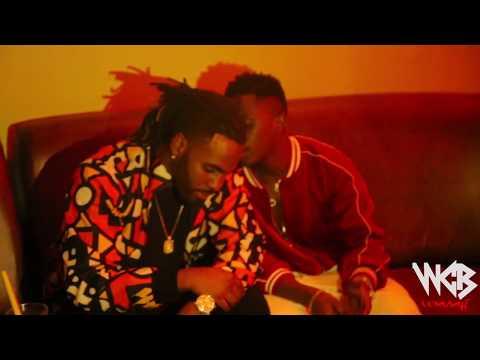 Rayvanny X Jasonderulo  in NAIROBI KENYA