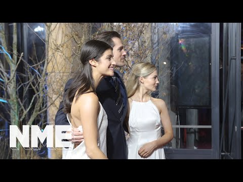 'The Witcher' Premiere | Henry Cavill and cast on Netflix's new fantasy epic