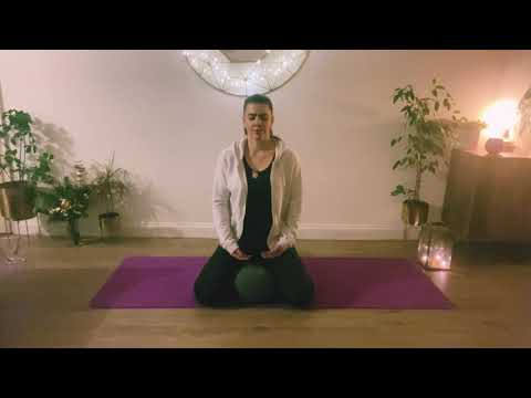 25 Minutes MINDFUL MEDITATION for a RELAXED & CLEAR MIND