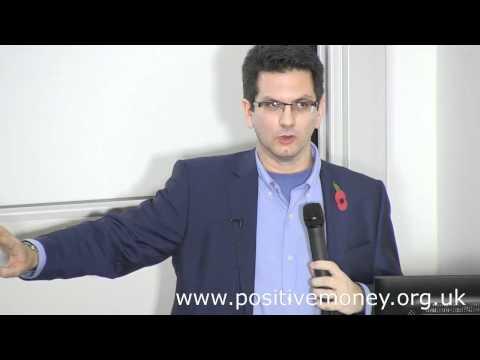 Steve Baker MP - on Money Creation & Money Reform