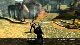 Skyrim: Mod Showcase-Episode 1