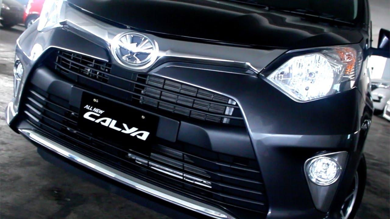 Kelebihan Kekurangan Mobil Toyota Calya Harga