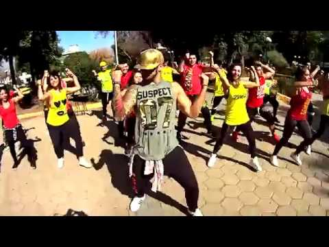 Me Rehuso - William / Zumba Fitness