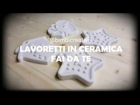 Lavoretti In Ceramica Fai Da Te Bimbi Creativi 70