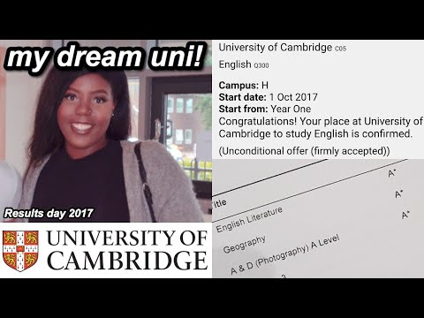 MY A-LEVEL EXPERIENCE | HOW I GOT INTO CAMBRIDGE: Why Year 12 Isn't 'useless' (Part 1)