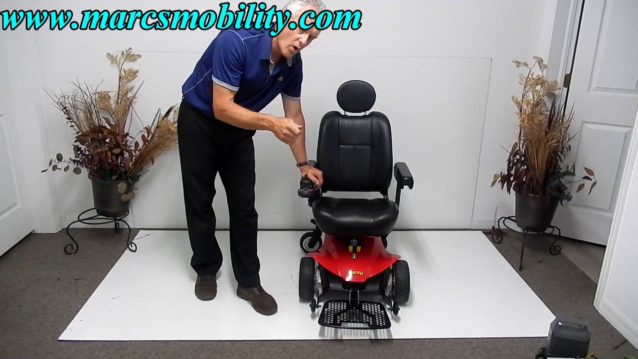 power chairs and scooters. Jazzy Elite ES - Used Pride Mobility Power Chair Chairs And Scooters H