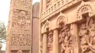 7 Wonders of India: Sanchi Stupa