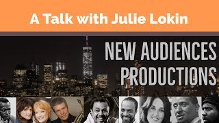 The Untold Story of Jazz Concert Producer Julie Lokin