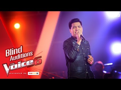 Blind Auditions - วันที่ 17 Dec 2017