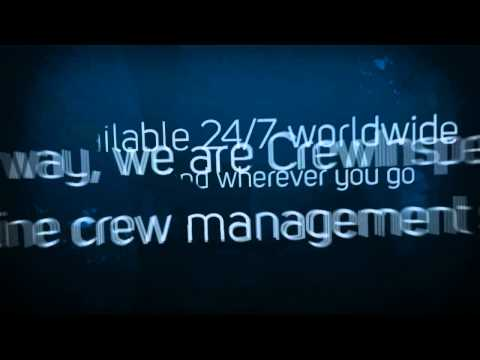 CrewInspector - Crew Payrolling Software