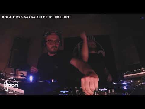 Club Limo (Polair B2B Barba Dulce) @ Djoon