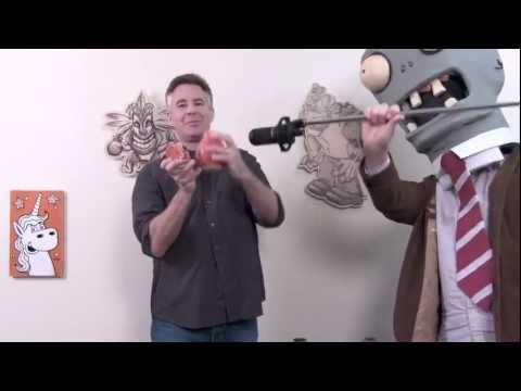 PopCap Game Art Auction -- Week 1