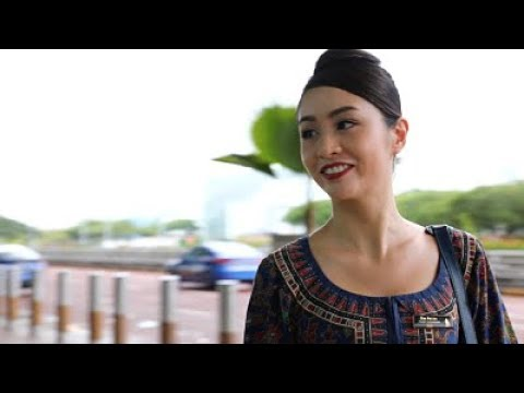 Dedicated to service: From Scrubs to Kebaya  | Singapore Airlines