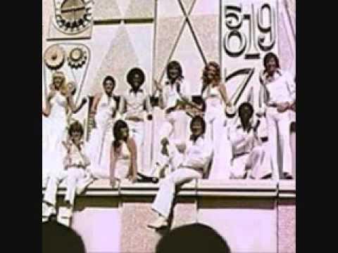 Disney •  Mike Curb Congregation - Bibbidi Bobbidi Boo (The Magic Song)