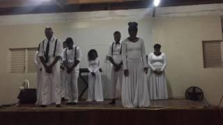 Here As In Heaven- Elevation Worship praise dance