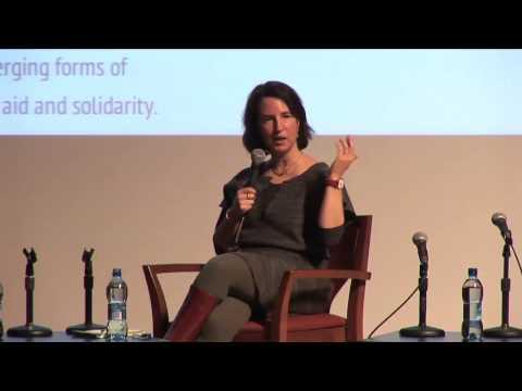 Public Programs Express: Sara Horowitz on the Freelance Economy I The New School