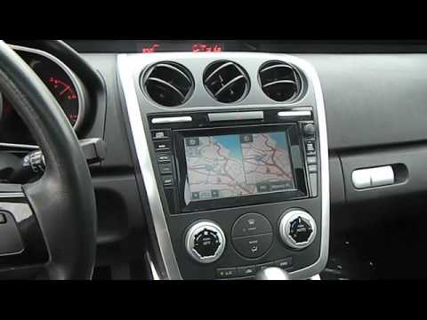 2007 Mazda CX 7   Grand Touring Sport Utility 4D Colma CA C12485A