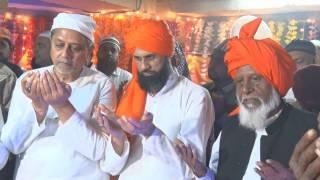 Shahji Ka Ashtana Dekho Najar Najar He Shahji Ka Ashtana | Tahir Raza | ShahjimiyaBapu Urs 4 | 2017