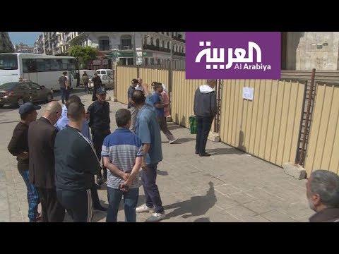 غلق سلالم البريد المركزي يثير جدلا في الجزائر  - نشر قبل 53 دقيقة