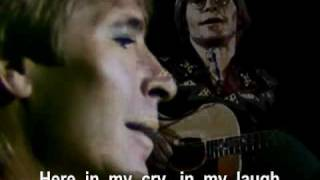 Watch John Denver Autograph video