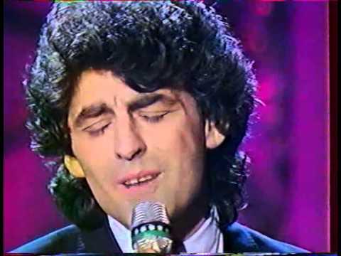 Claude Barzotti  ( Aime  moi / 1990 )