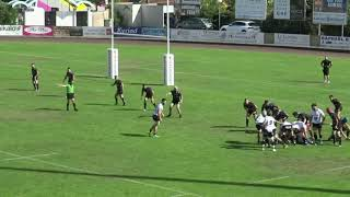 US Bergeracoise - Rec Rugby 22/09/2018