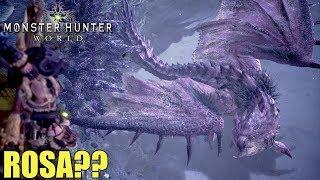Monster Hunter WORLD PC - EL MUNDO SE A VUELTO LOCO - MHW GAMEPLAY ESPAÑOL #16
