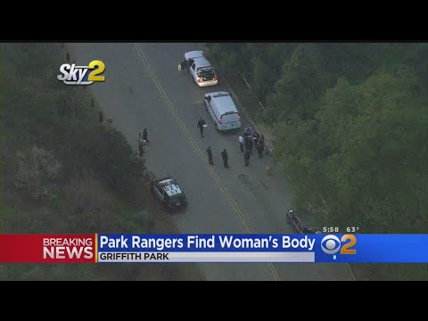 Police: Woman Found Dead In Griffith Park - Los Angeles
