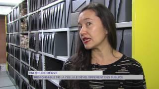 Histoire : «Adoptez un poilu» avec les archives départementales