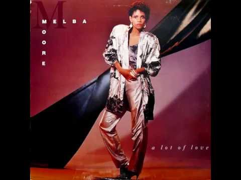 Melba Moore - There I Go Falling In Love Again