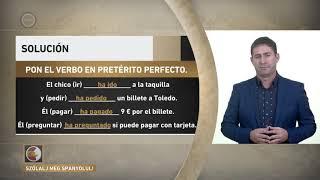 Szólalj meg! – spanyolul, 2017. november 10.