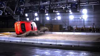 BMW Safety - Rollover Facility Crash Tests thumbnail