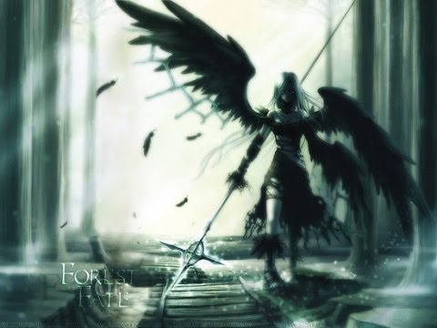 Nightcore Fallen Angels (Black Veil Brides)