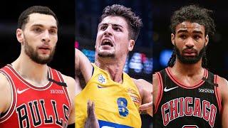 Latest Chicago Bulls News! Warriors BLOWN AWAY By Deni Avdija! NBA Christmas Day Start?