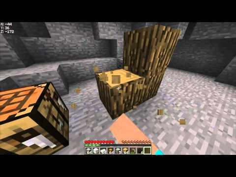 Minecraft: Como Hacer Una Tolva