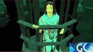 RuneScape 3 - The Death of Chivalry