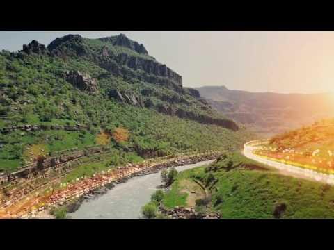 Rudaw HD promo Barzan
