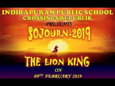 Indirapuram Public School, Schools in Crossing Republik Ghaziabad