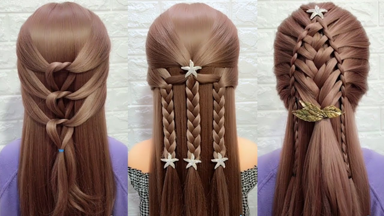braided hairstyle personalities