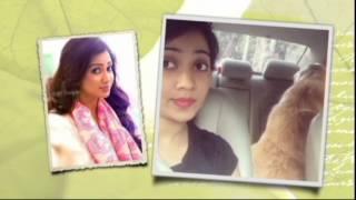 Shreya Ghoshal - Kannada song (onde Samane)