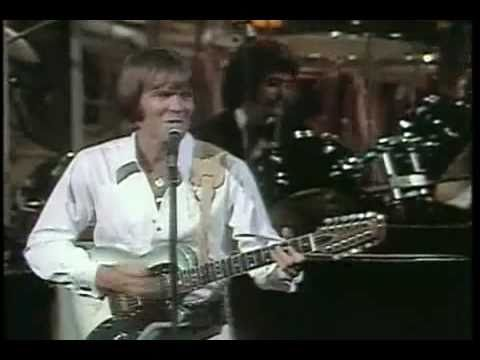"""Beach Boys Medley"" Glen Campbell"