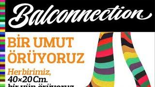 "Balconnection Project: ""Atkıya Katkı"" Süreci/Process of  ""Contribution in Shawl"""