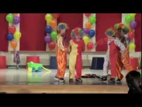 2012 Kinder Circus